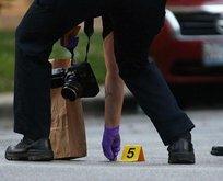 ABD'de vahşet: 14 ölü 90 yaralı