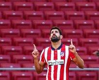 Diego Costa Aslan mı oluyor?
