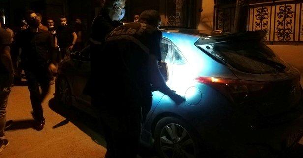 İzmir'de trafikte kavga: 1 ölü