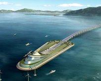 Dünyanın en etkileyici 25 mega projesi