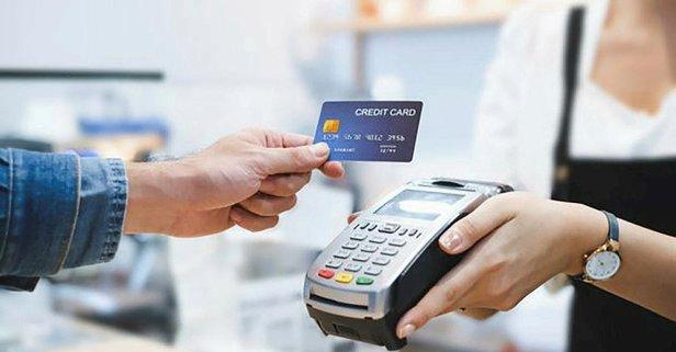Kartlı ödemelerde yüzde 25 büyüme