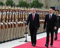 Türkiye 2020'ye damga vurdu