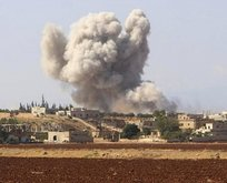 Soçide alınan silahsız bölge kararına ilişkin Suriyeden açıklama