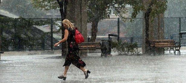 Son dakika... Meteoroloji uyardı: O illerimize kuvvetli yağışlar geliyor! 21 Ağustos hava durumu