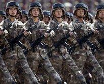 Çin, Afganistan'a askeri eğitim kampı inşa etmeye başladı