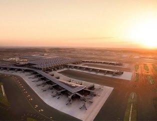 Uçmak için sabırsızlandıran havalimanları! Listede İstanbul Havalimanı da var