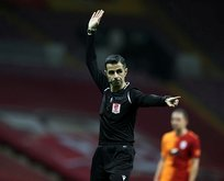 MHK'den G.Saray'a Beşiktaş tarifesi