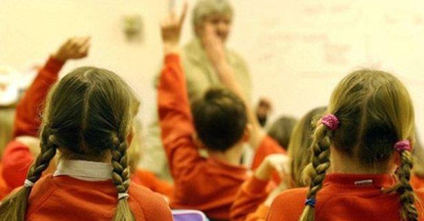Çocuğum hangi okula başlayacak?