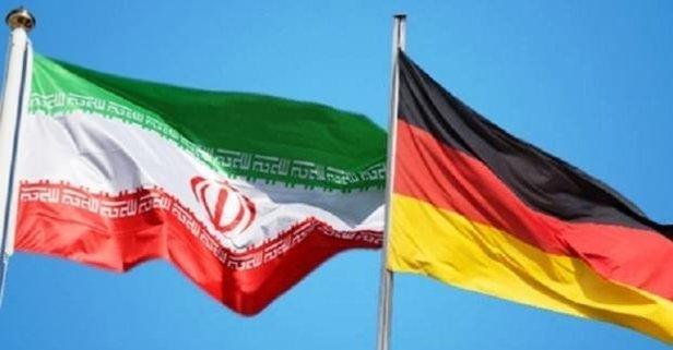 Berlin-Tahran tutuklu takası