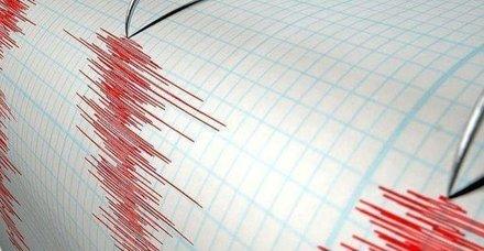 İzmirde korkutan deprem
