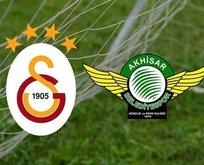 Süper Kupa finali Galatasaray-Akhisarspor maçı ne zaman?