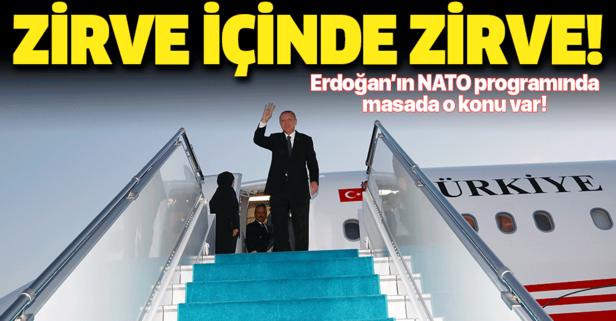 Başkan Erdoğan Birleşik Krallık'a gidiyor