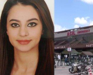 Hemşire kızını boğarak öldüren öğretmen baba tutuklandı