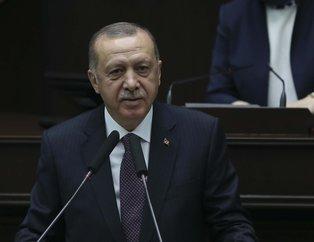 Başkan Erdoğan'dan CHP'ye terör tepkisi: Milletimiz gereken dersi verecek