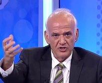 Ahmet Çakar'dan Fırat Aydınus için flaş yorum