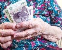 2020 yaşlılık maaşı ne kadar? 65 yaş aylığı başvuru şartları