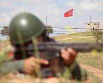 PKK'nın tepe kadrosu kıstırıldı! Operasyon başladı