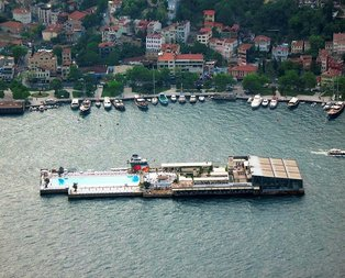 Galatasaray Adası kimin? Son kararı mahkeme verdi