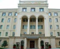 Ermenistan Azerbaycan mevzilerine saldırdı!