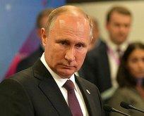 Putin'in Maşası!