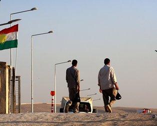 Kuzey Iraktaki gayrimeşru referandumla ilgili flaş karar