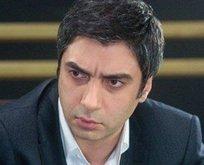 Babasının oğlu Ali! Polat Alemdar'ın evladı...