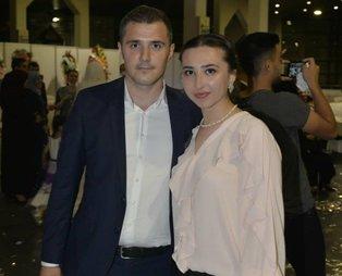 Ankara'da eşi Sevgi Nur Aktaş'ı vurduğu iddia edilen Müslüm Aktaş tutuklandı!