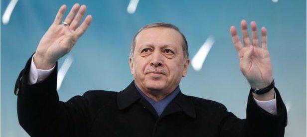 Osmanlı bozgunu bitmiştir