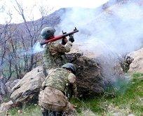 PKK/YPG'ye darbe üstüne darbe!
