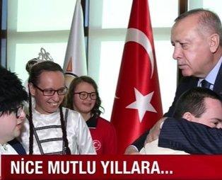 İslam davasının lideri Başkan Recep Tayyip Erdoğan'ın doğum gününe özel klip: Bizim de yaşadığımız hayattır kardeşim