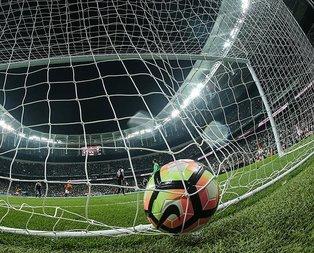 Süper Lig güncel puan durumu!