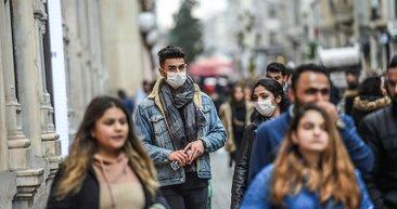 Türkiye koronavirüs konusunda ne kadar bilinçli? Dikkat çeken araştırma sonuçlandı