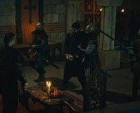 Kuruluş Osman'da geceye damga vuran konuşma