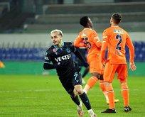 Yusuf Sarı'dan Messi golü!