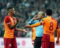 VAR penaltıyı neden iptal etti?