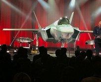 Skandal tasarı ABD Senatosu'nda! Türk F-35'leri...