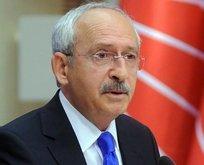 Kılıçdaroğlu'nu köşeye sıkıştıran soru!