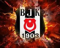 Beşiktaş'ta şoke eden ayrılık