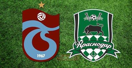 Trabzonspor Krasnodar maçı ne zaman, saat kaçta?