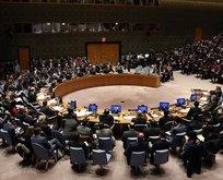 BM'den flaş İdlib çağrısı