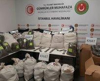 İstanbul Havalimanı'nda dev operasyon!