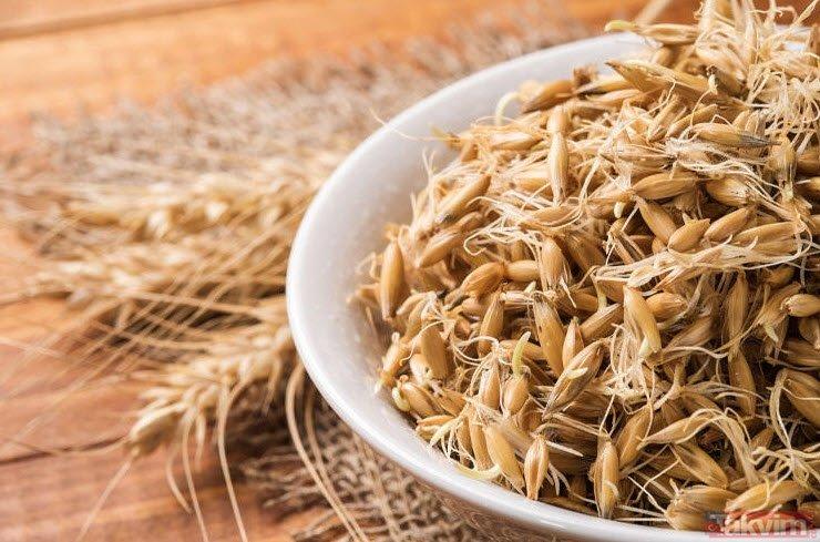 Kilo vermenizi kolaylaştıracak yağ yakan yiyecekler