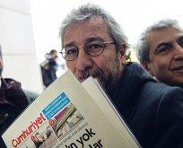 Firari Can Dündar'ın avukatlarından davayı uzatma çabası