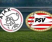 Ajax-PSV maçı hangi kanalda?