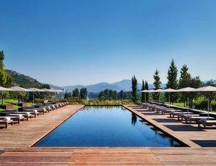 Avrupanın en iyi otelleri açıklandı