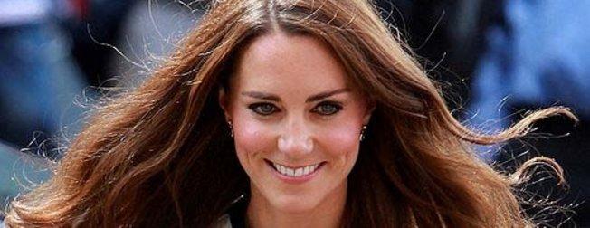 Kate Middleton'ın şaşırtan gerçekleri!