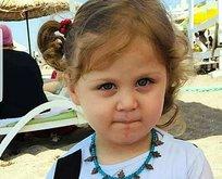 Minik Alya bamya yedikten sonra öldü