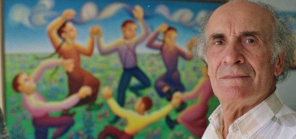 Ressam İbrahim Balaban 98 yaşında vefat etti