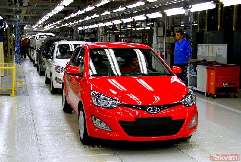 Hyundai yürüyen otomobil görenleri şaşkına çevirdi!