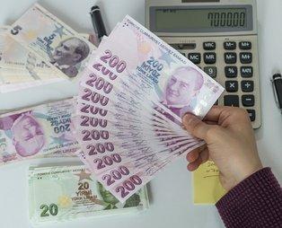SGK'da unutulan paralar birikiyor! Hemen başvurarak en az 9 bin TL alabilirsiniz! E-devlet SGK'da biriken para sorgulama…